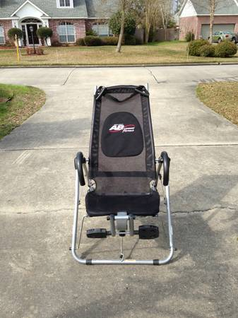 Tony Littles Ab Lounge Xtreme - $80 (Mandeville or Metairie)