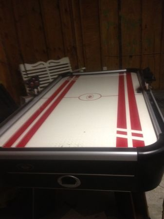 Tournament Choice Air Hockey Table - $100 (Belle Chasse)