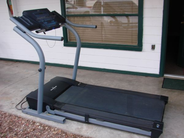 NordicTrack EXP 1000 - $225 (Lacombe)
