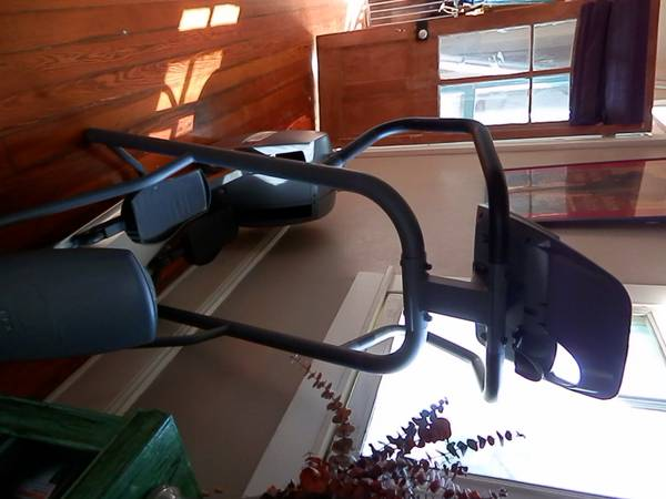 Precor Elliptical 5.17i - $1400 (Bywater New Orleans)