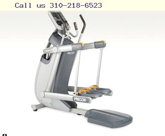 For sale today Elliptical Precor AMT 100I reconditioned - $4196 (New Orleans)