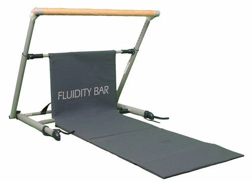 Fluidity Fitness Bar (Brand New Never used) - $200 (Uptown, New Orleans)
