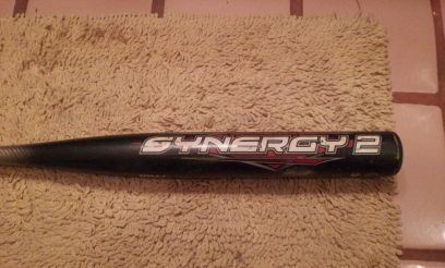 Easton Synergy 2 - $100 (Slidell)