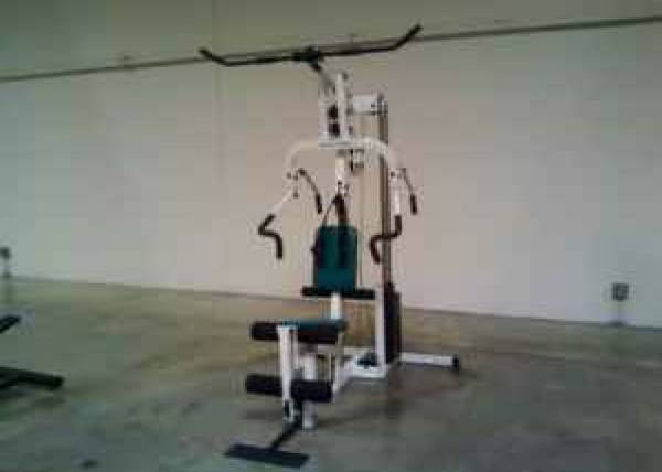 Pacific Fitness Zuma Home Gym - $100 (Covington)