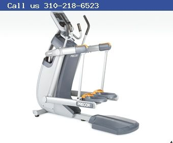 On sale now Precor AMT 100I Trainer warranty - $4195 (New Orleans)