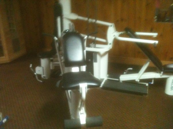 Vectra 1800 Home Gym - $1250 (Metairie, LA)