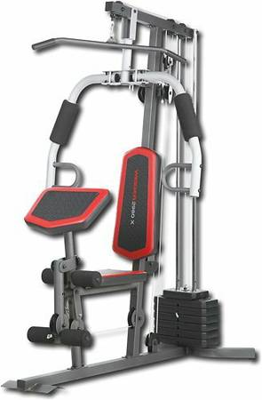 Weider Weight System - $160 (harahan)
