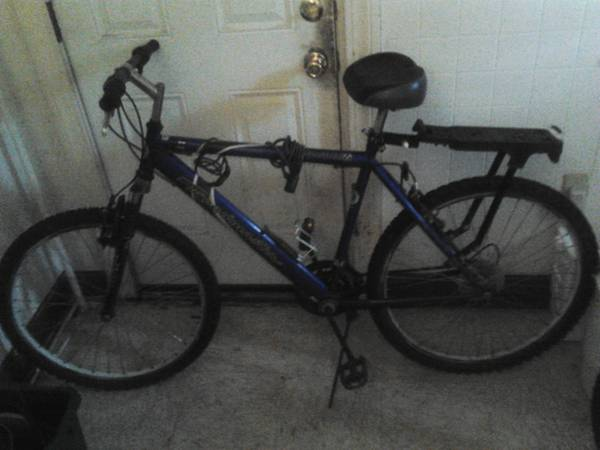 Reduced Mountain Bikes, Tow rafts, Outdoor Stove and More - $29 (Harahan)