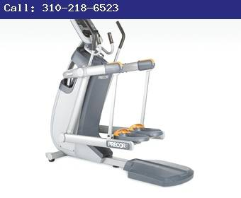 Selling AMT 100I Cross Trainer Precor serviced and cleaned - $4195 (New Orleans)