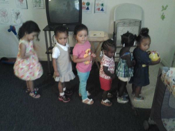 NEW ORLEANS EAST DAYCARE ON DOWNMAN  504-265-0938