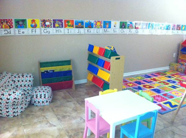 Affordable At Home Childcare  Harvey  Louisiana
