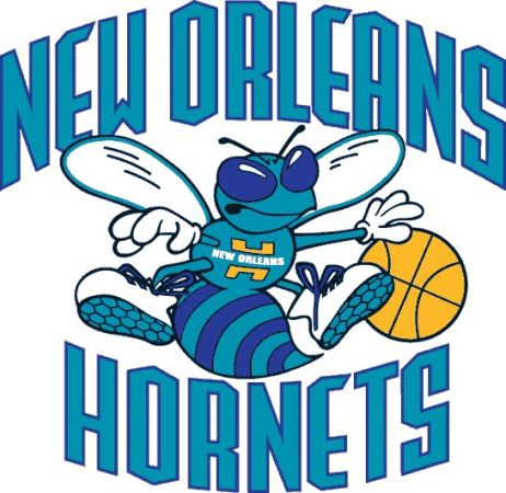 NEW ORLEANS HORNETS vs LOS ANGELES CLIPPERS 32713  The Hive - $225 (Aisle Seats)