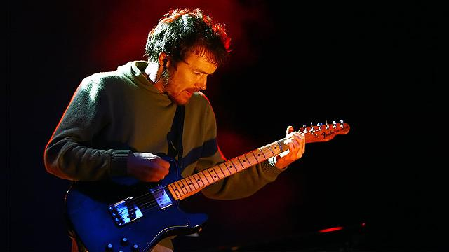Damien Rice Tickets at The Civic Theatre on 11112015
