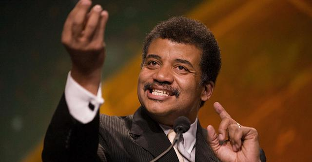 Neil deGrasse Tyson Tickets at Saenger Theatre - New Orleans on 11102015