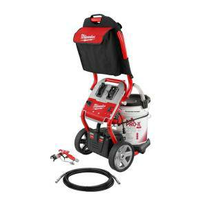 Milwaukee M4910-21 AirlessAir-Assist Paint Sprayer - $325 (Slidell)