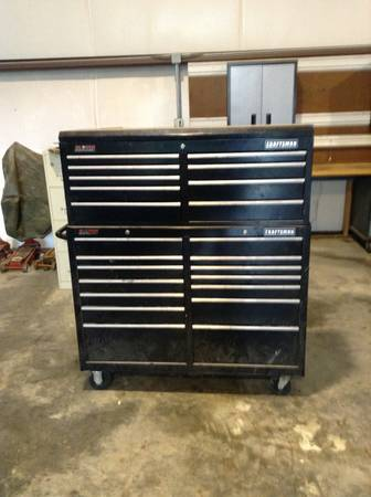 Tools Tool Boxes Craftsman(Make Offer) (Tickfaw,La 70466)