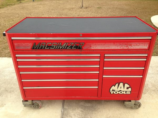 Macsimizer Tool Box - Mac - $1200 (Bedico)