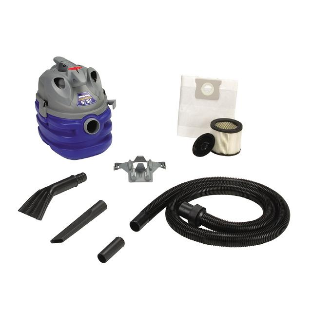 60  5 gallon Shop Vac LOWER PRICE