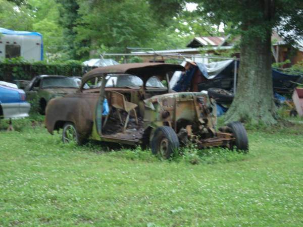 old car parts for projects  (Donaldsonville)
