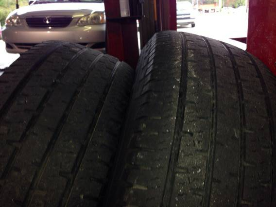 Silverado factory rims and tires - $200 (Slidell, LA)