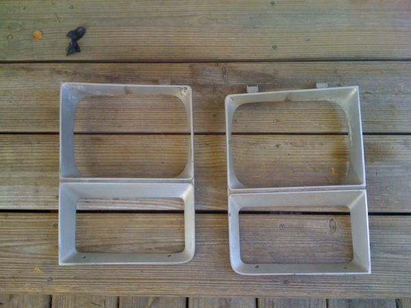 Chevrolet C10 Parts (Gulfport)