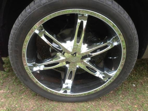 Trade 24s (Northshore )