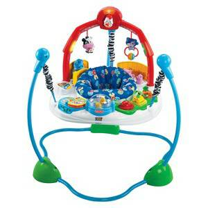 Fisher Price Laugh n Learn Jumperoo - $40
