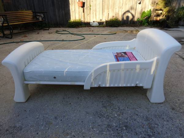 Cosco Toddler Bed For Sale