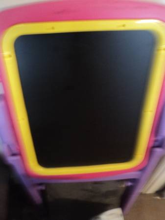 chalk board easel -   x0024 15  old metairie