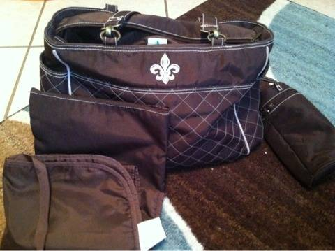 Kalencom diaper bag sells for 85.00 - $40