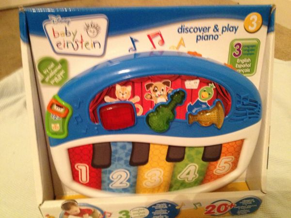 Infant Toddler Toys - $15 (Lakeview)