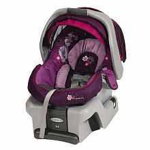 Graco SnugRide 30 Infant Car Seat - Minnie Mouse - $125 ( New Orleans, Metarie, Kenner)