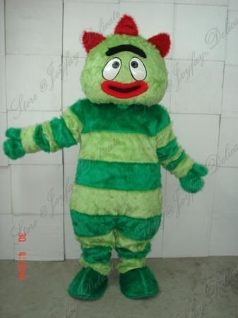 Adult Mascot Costume Rental Elmo, Toy Story, Mickey, Yo Gabba More - $125 (New Orleans)