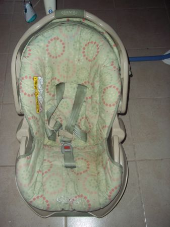 Baby Things - $50 (Westbank)