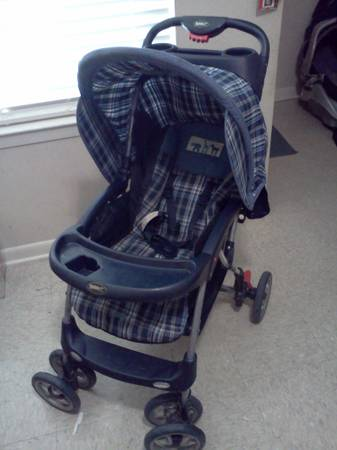Safety 1st Stroller - $20 (Slidell)