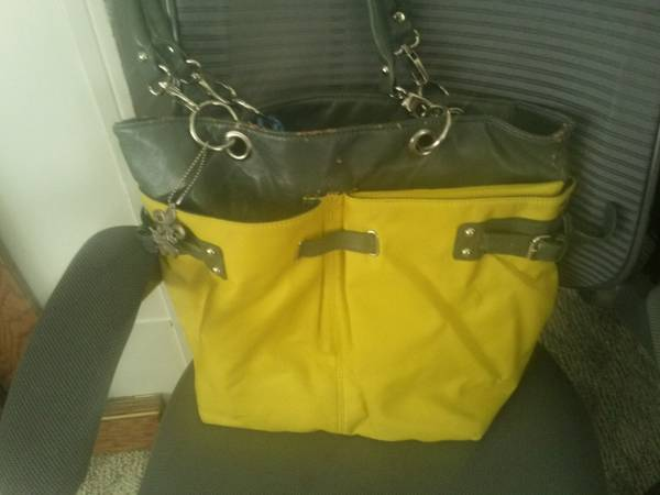 Kalencom Diaper Bag (Carriere, MS)
