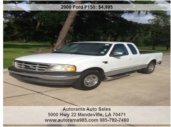 Buick Dealers New Orleans >> 2000 dollar cars for sale