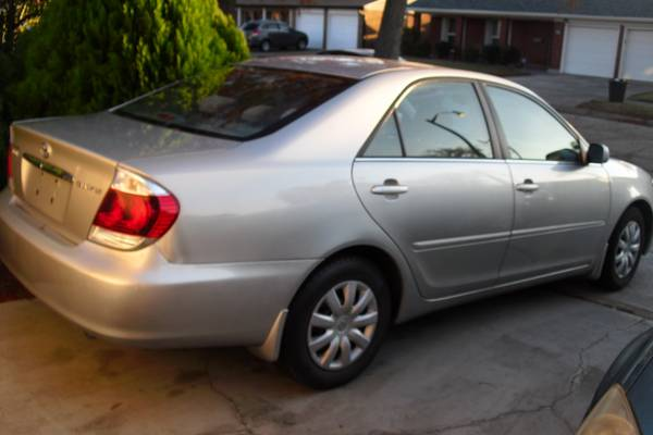 2005 Toyota Camry LEX - x00246900 (New Orleans(Westbank))