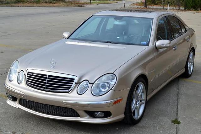 2005 e55 amg for sale for 2005 mercedes benz e55 amg