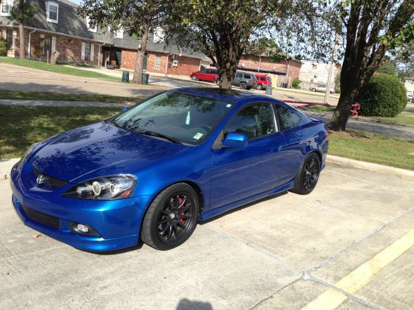 2005 Acura Rsx Type S - $20000 (Kenner)