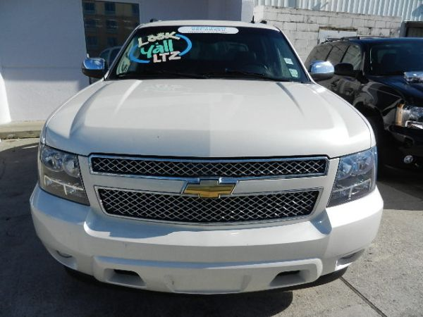 2010 Chevrolet Avalanche (New Orleans, LA)