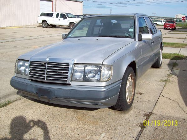 Cap auto parts orleans for sale for Mercedes benz of new orleans used cars
