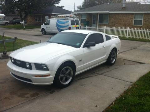 06 Ford Mustang GT Premium - $15000 (St.Rose)