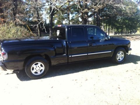 2001 Chevy silverado LOOK - $6400 (lawrence county)