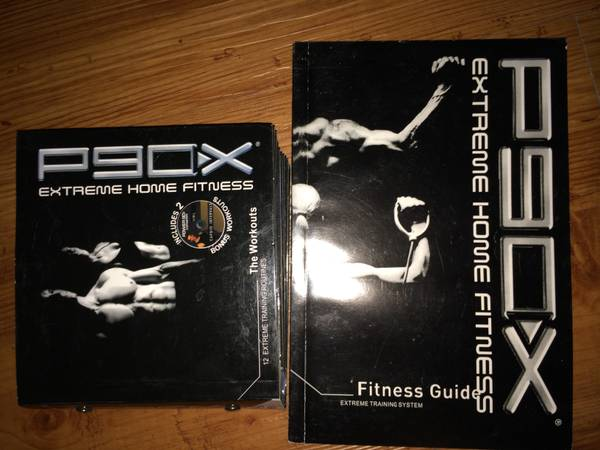 P90X -   x0024 50  NORTH OR SOUTHSHORE