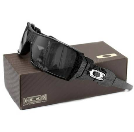 Oakley Oil Rig black - $95 (Chalmette, LA)