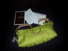 Coach Purse NWT - $100 (Gretna, La)