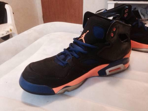 80  Air jordans men size 10 5