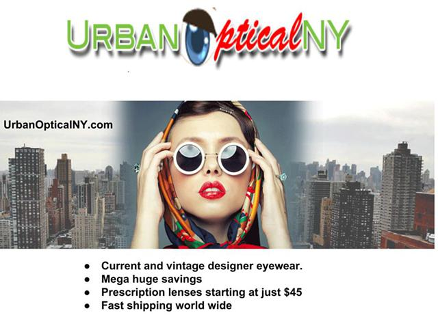 45  Vintage Designer Sun  Eyeglasses  Prescription Lenses at just  45
