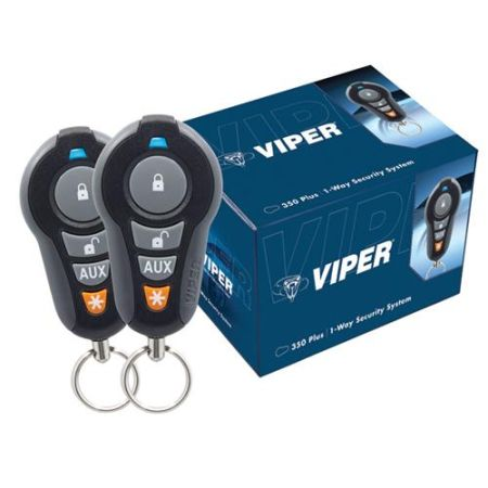 Viper 350 Alarm installed - $175 (Destrehan)